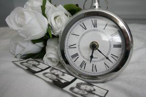 時計の「長針、短針、秒針」を英語で言うと?